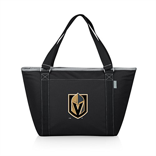 fan products of NHL Vegas Golden Knights Topanga Insulated Cooler Tote