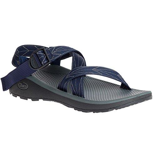 Chaco Herren Zcloud Sport Sandale Aero Blau