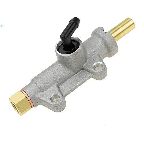 HIAORS Rear Brake Master Cylinder for Polaris Sportsman 500 335 400 450 600 700 800 Magnum 325 330 500 Scrambler 400 500 Trail Blazer 250 330 400 Parts ()