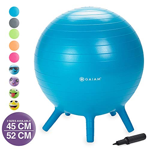 Gaiam Kids Stay-N-Play Children's