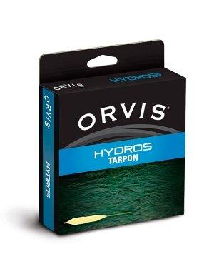 Orvis Hydros ターポン 海水 フライライン WF12F 砂/オリーブ   B00SZB5K1A