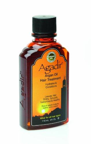 Agadir Huile d'Argan traitement des cheveux, de 4 onces