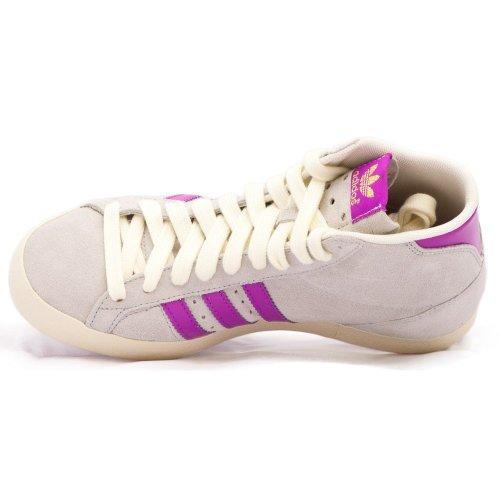Adidas Basket Profi Hi Top W Taglia Converse UK 4 - EUR 36.5 - CM 23