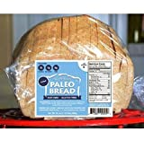 Paleo Bread -Coconut (1 Net Carb)