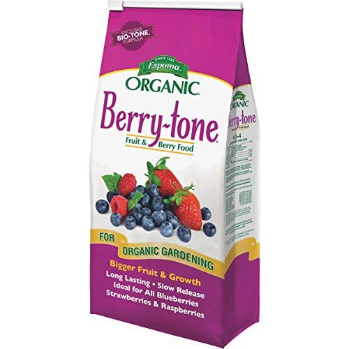 Fruit&Berry Food 4lb ()