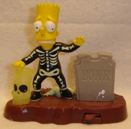 Bart Skeleton - 8