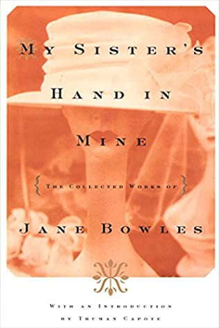 book cover of My Sister\'s Hand in Mine