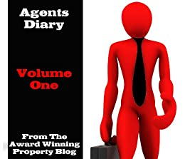 Agents Diary by [Agent, Secret]