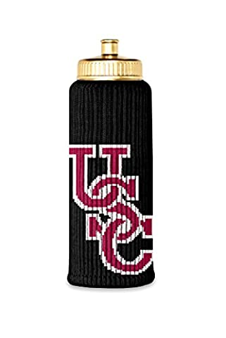 South Carolina Gamecocks Freaker - One Size Fits Every Bottle - Can Cozy / Bottle Insulator - Made in - South Beach Wine