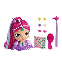 Fisher-Price Nickelodeon Shimmer & Shine, Sparkle & Style, Shimmer Playset