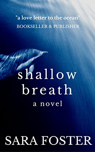 book cover of Shallow Breath