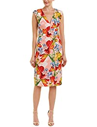 d38e23d237f ... Kay Unger. Womens Sheath Dress