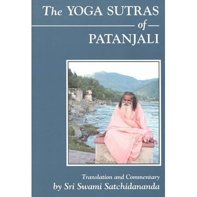 Amazon.com: The Yoga Sutras of Patanjali: Everything Else