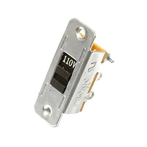 Uniweld 42262, Voltage Slide Switch for HVP6, HVP8 & HVP12, Pack of 20 pcs