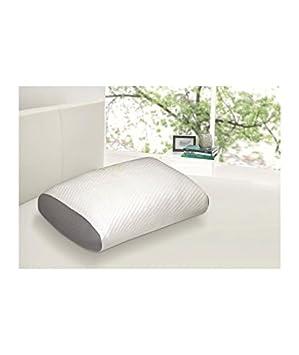 dormipur oreiller DORMIPUR Oreiller mousse a mémoire de forme Juno confort soft  dormipur oreiller
