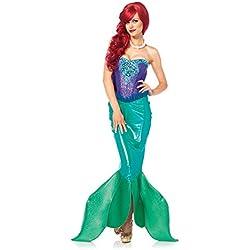 Leg Avenue Women's Deep Sea Siren