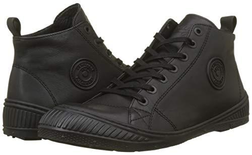 Femme noir 850 Noir Pataugas Baskets n Rocker F4d Hautes BHnqCTXc