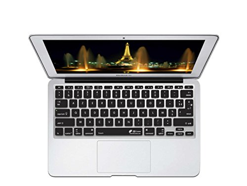 KB Covers Keyboard Cover for MacBook Air 11 - AZERTY French