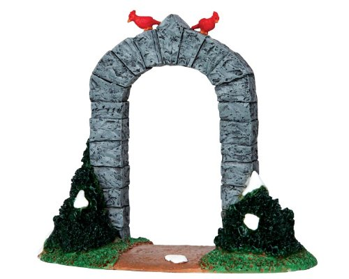 Lemax Village Collection Small Stone Archway #33020