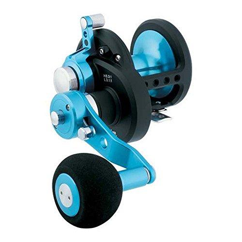 2spd 2 Speed Lever Drag - Daiwa Saltist Lever Drag 20 2-Speed 6 CRBB 6.3: Saltwater Spinning Reels