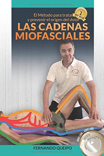 Libro : Las Cadenas Miofasciales El Método para tratar y...