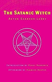 Amazon Com The Satanic Bible 8601404327926 Anton Szandor Lavey