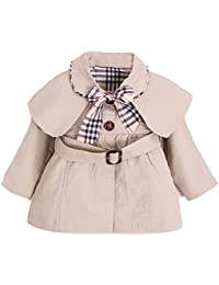 914dcb609fa5 Baby Girls  Jackets   Coats