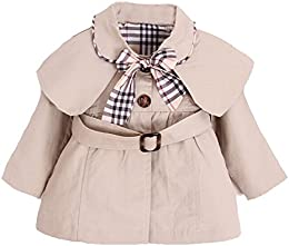 Baby Girls&39 Jackets &amp Coats | Amazon.com