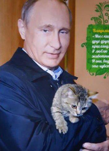 2017年 ウラジミール・プーチン 壁掛けカレンダー ロシア 並行輸入品