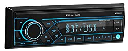 Planet Audio P370mb Bluetooth Car Stereo