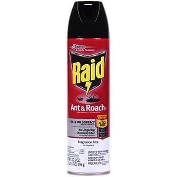 RAID A&R AERO-UNSCNT