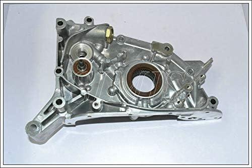オイルポンプMD364254 MD181579 MD303736 MD181583 MD155612 MD181581ピックアップトリトンL200 L300 4D56 L200HPE W/GEARエンジン用オイルポンプ用