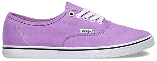Vans African White Authentic Violet True npXxn