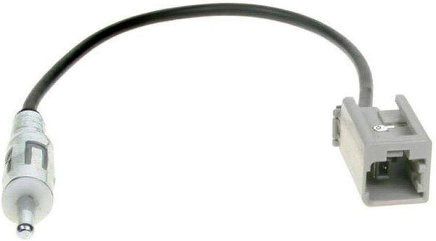 ACV 1543 GT13 - Adaptador de Antena DIN para Hyundai/Kia