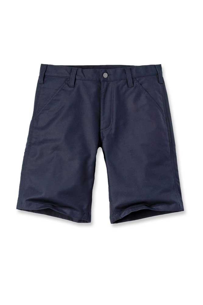 Carhartt Men's Shorts Rugged Stretch Canvas