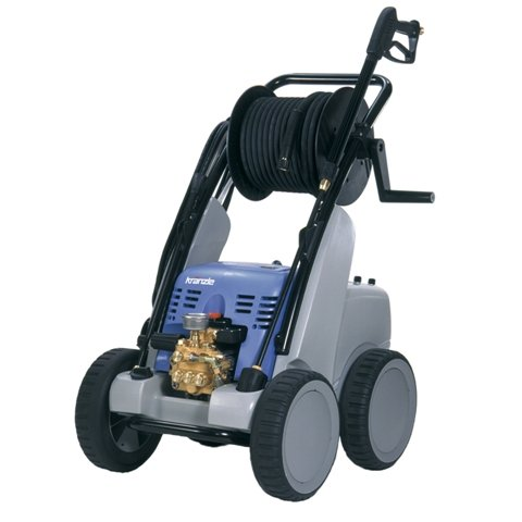 Kranzle 98K700TST 2500 PSI44; 3.3 GPM44; 220V44; 25A44; 1PH Electric Industrial Pressure Washer ()