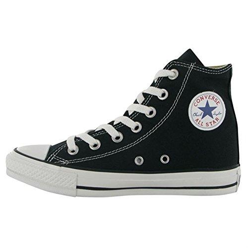 Taylor 4 Noir Hi All Noir 5 Sneakers Homme Chuck Converse Star 37 Season Basses Pw5Tzqx