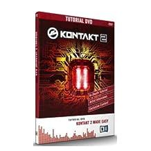 Kontakt 2 Tutorial DVD