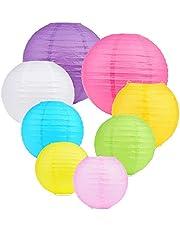 LIHAO Paper Lanterns