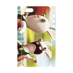3dmadbunny38 iphone 5 5s Cell Phone Case 3D 53Go-421009