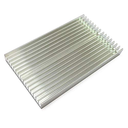 heatsink for voltage regulator - 8