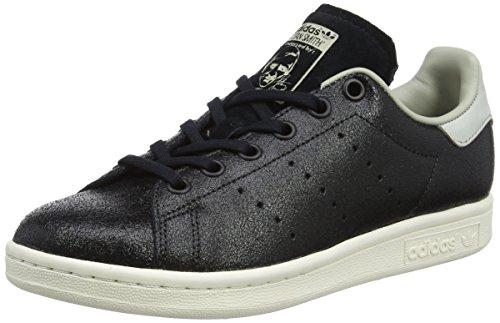 Smith Stan Unisex Erwachsene Black Black J Core Fashion adidas Trainers RPn1q