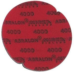 Abralon Sanding Pad 4000 Grit