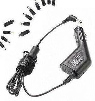 100W(1-90W cabe) NUEVO-Adaptador /Universal cargador de coche: Amazon.es: Electrónica