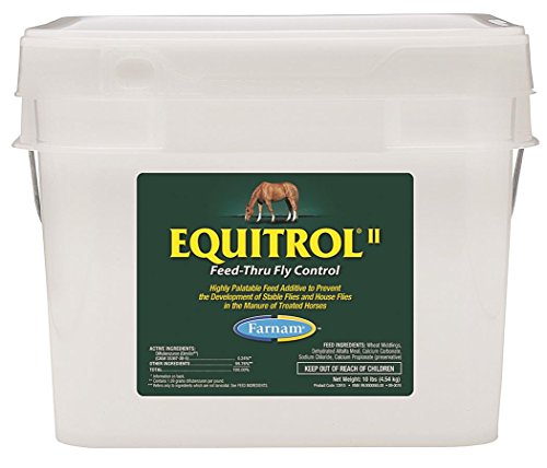 Farnam Equitrol Control Horse 10 Pound