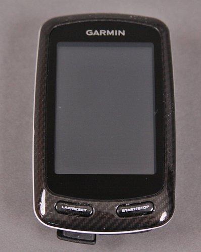 Garmin Edge 800, Color:Black/White,