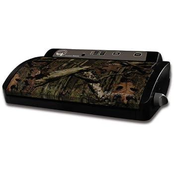 GameSaver Bronze Vacuum Sealer, Mossy Oak Camouflage
