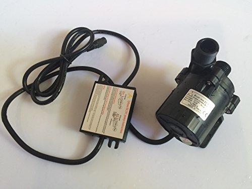 high pressure pump head - 8