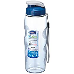 LOCK & LOCK Bisfree Tritan Handy Sports Water Bottle 23.67oz / 2.96cup