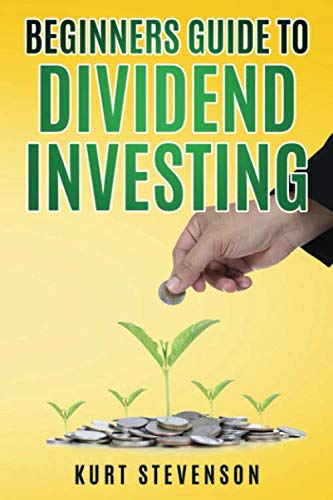 41i06igK%2BIL - Beginners Guide to Dividend Investing